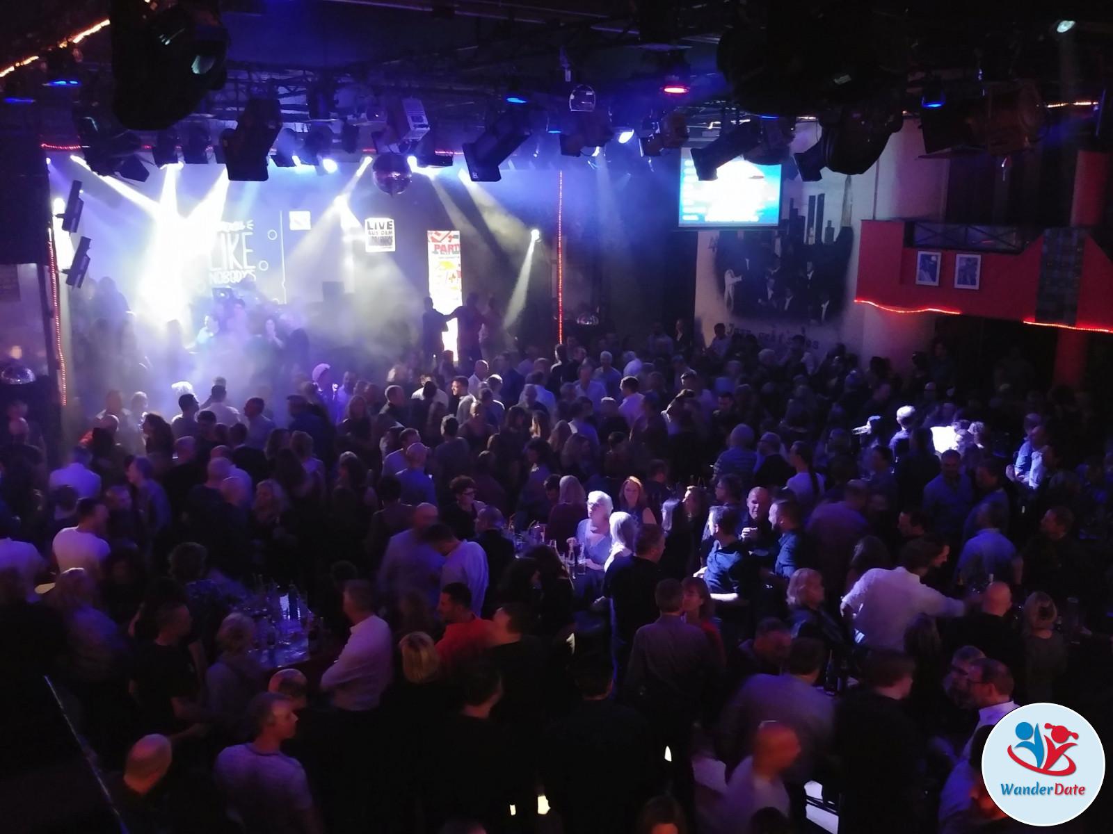 Velvet Club in Frankfurt - Partyfotos, Events, Adresse, Öffnungszeiten - blogger.com