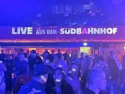 Single party frankfurt südbahnhof