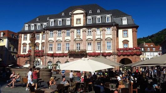 Kontakte für Singles, die neu in Heidelberg sind - kunstschule-jever.de
