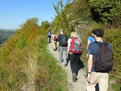 Wanderungen, Wanderurlaub, wandern und Kulturgenuss. Unsere Wandergruppe bietet mehr!